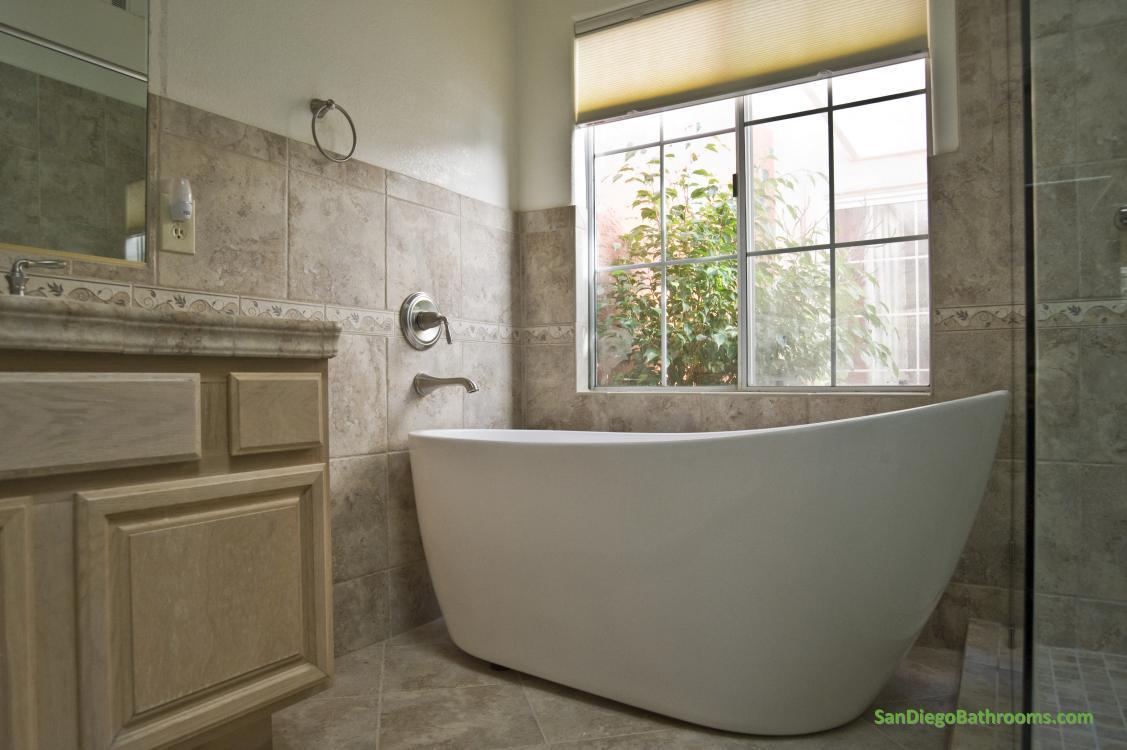Bath Remodel San Diego san diego bathroom remodeling