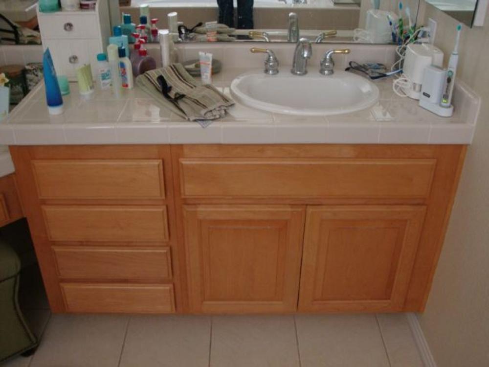 San Diego Bathroom Remodeling - Bathroom vanities miramar road