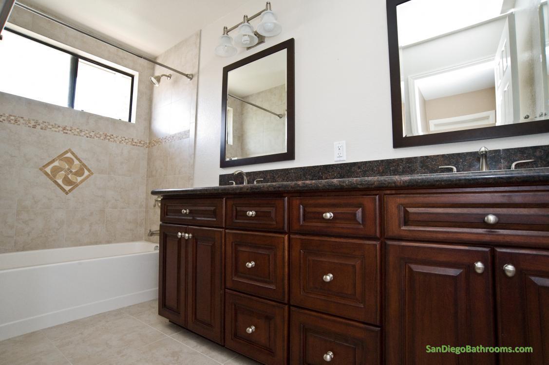 Remodel Bathroom San Diego san diego bathroom remodeling