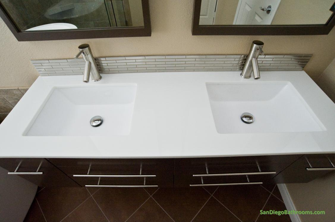 and of bath san kitchen most colors bathroom interior diego remodel paint popular